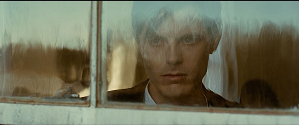 """The Assassination of Jesse James"" - Warner Brothers"
