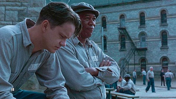 """Shawshank Redemption"" - Castle Rock Entertainment"