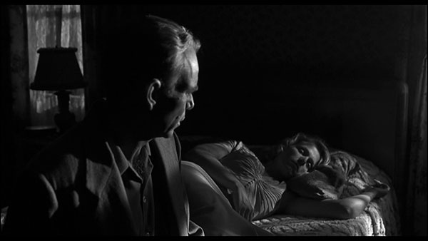 """""""Man Who Wasn't There""""  USA Films"""
